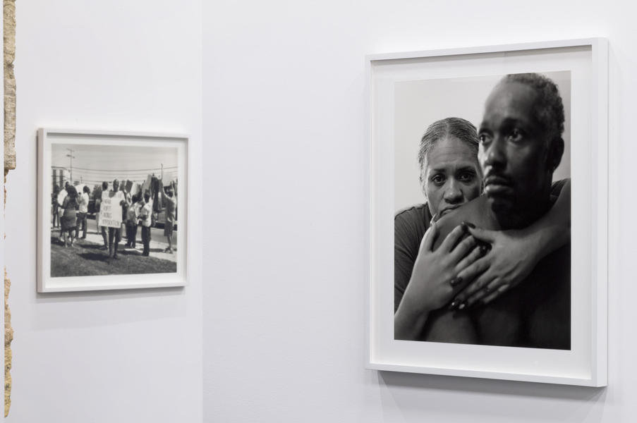 Ruby frazier performing social landscapes 2016 photo deval 9 903 xxx q85